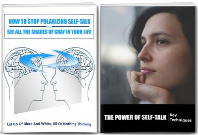 Self Talk PLR