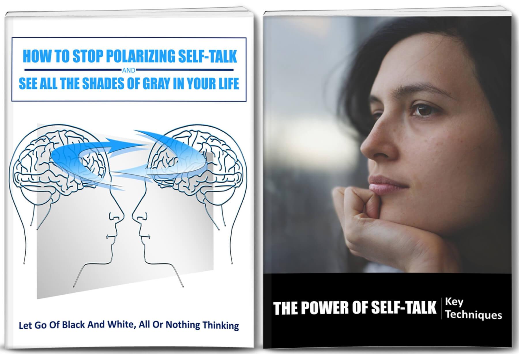 Self Talk PLR