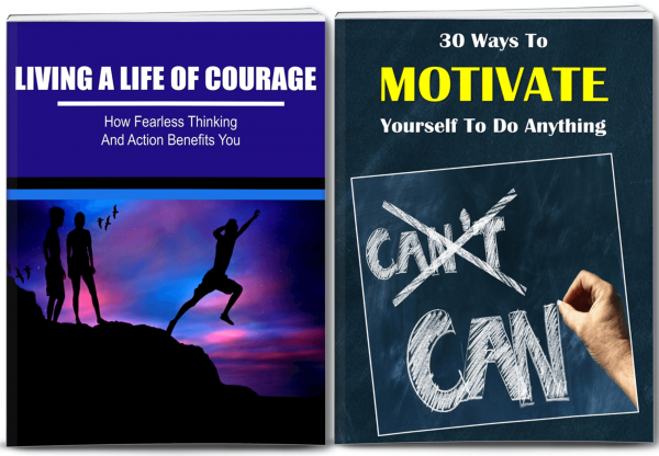 courage and motivation private label rights