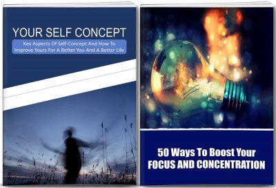 Self Concept PLR