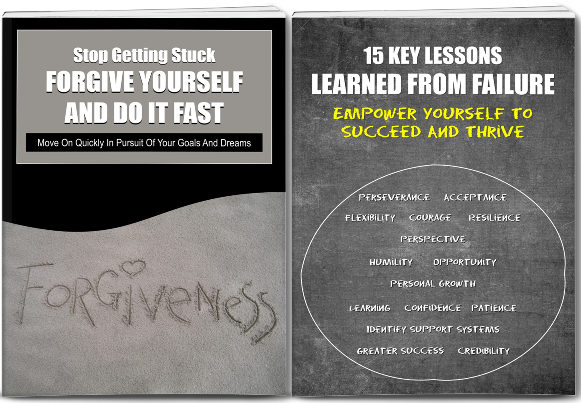 learn-from-failure-and-forgive-yourself-plr