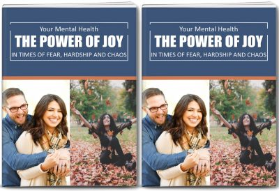 Power of Joy For Mental Health Report and Articles Private Label Rights