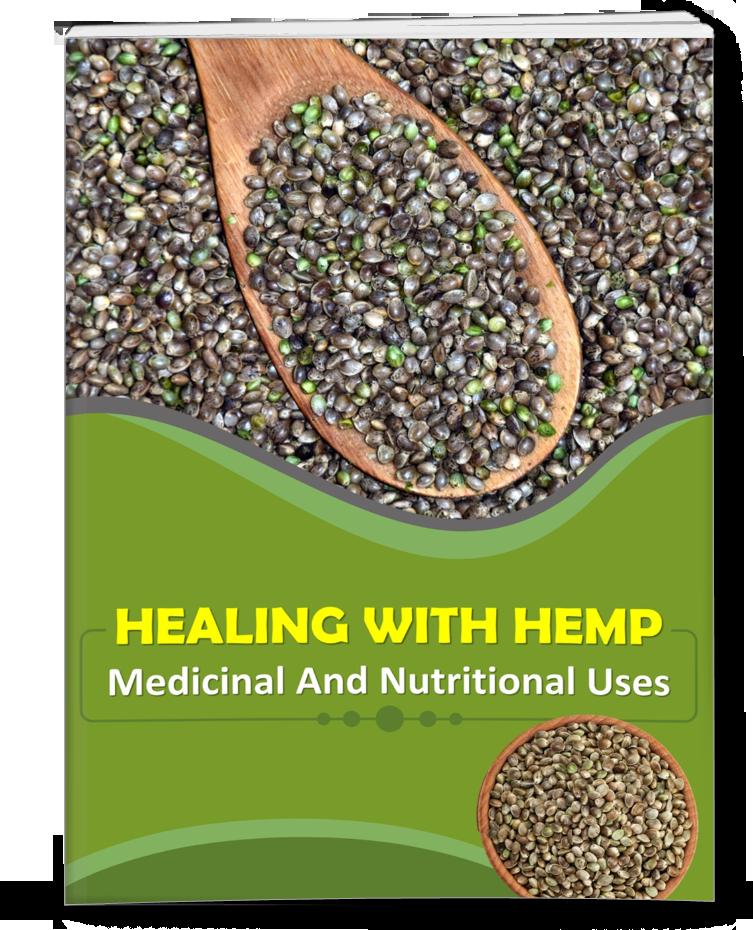 Healing with Hemp PLR