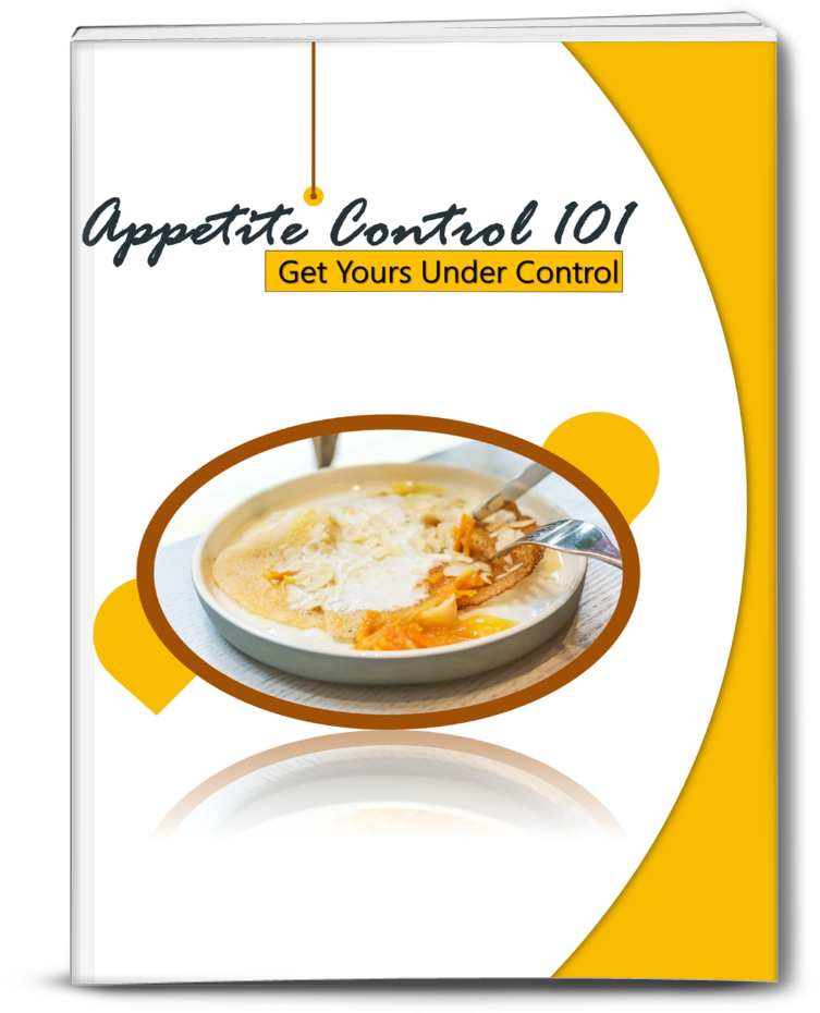 Appetite Control Giant Content Pack