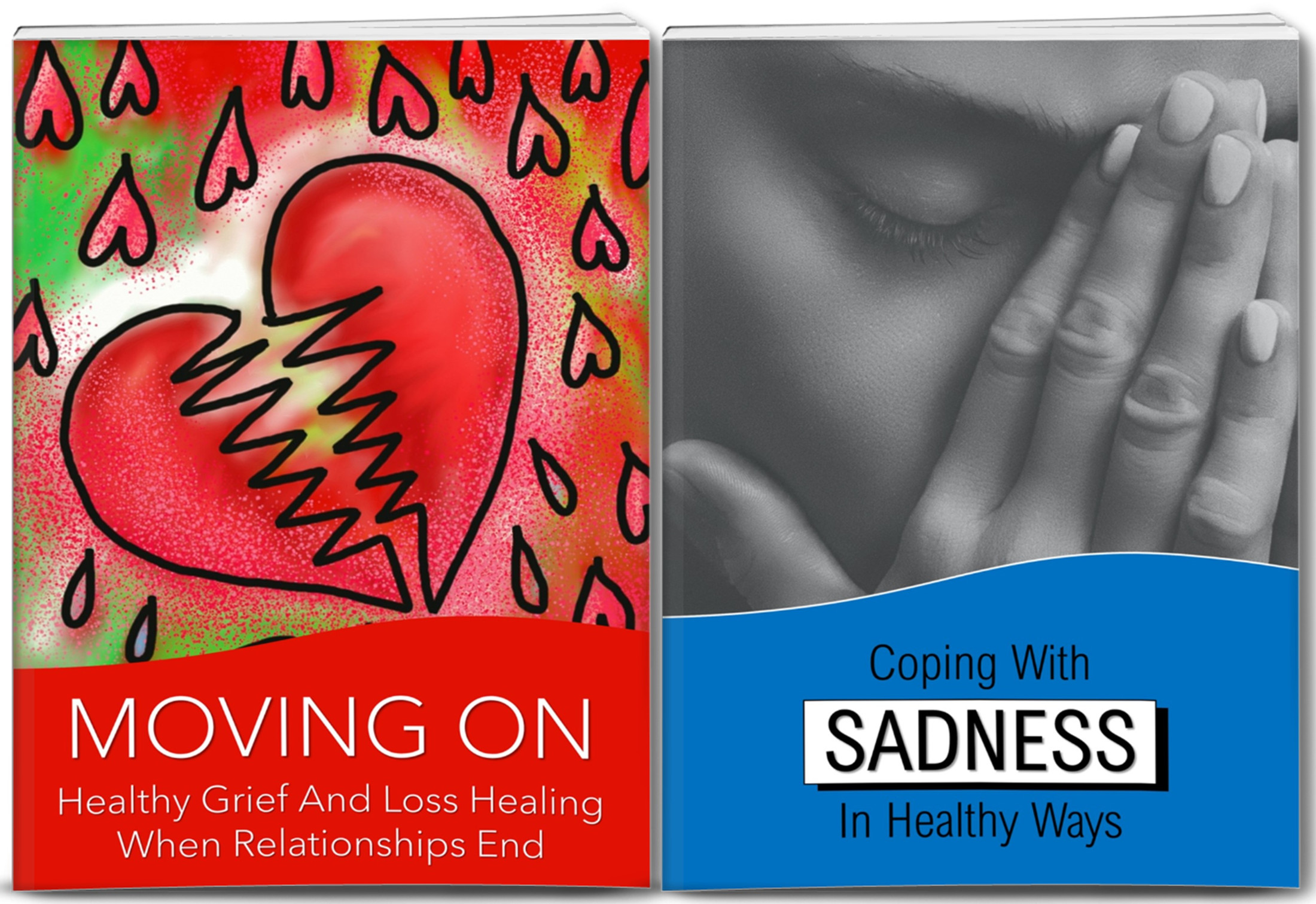 Sadness and Dealing with Break Ups PLR