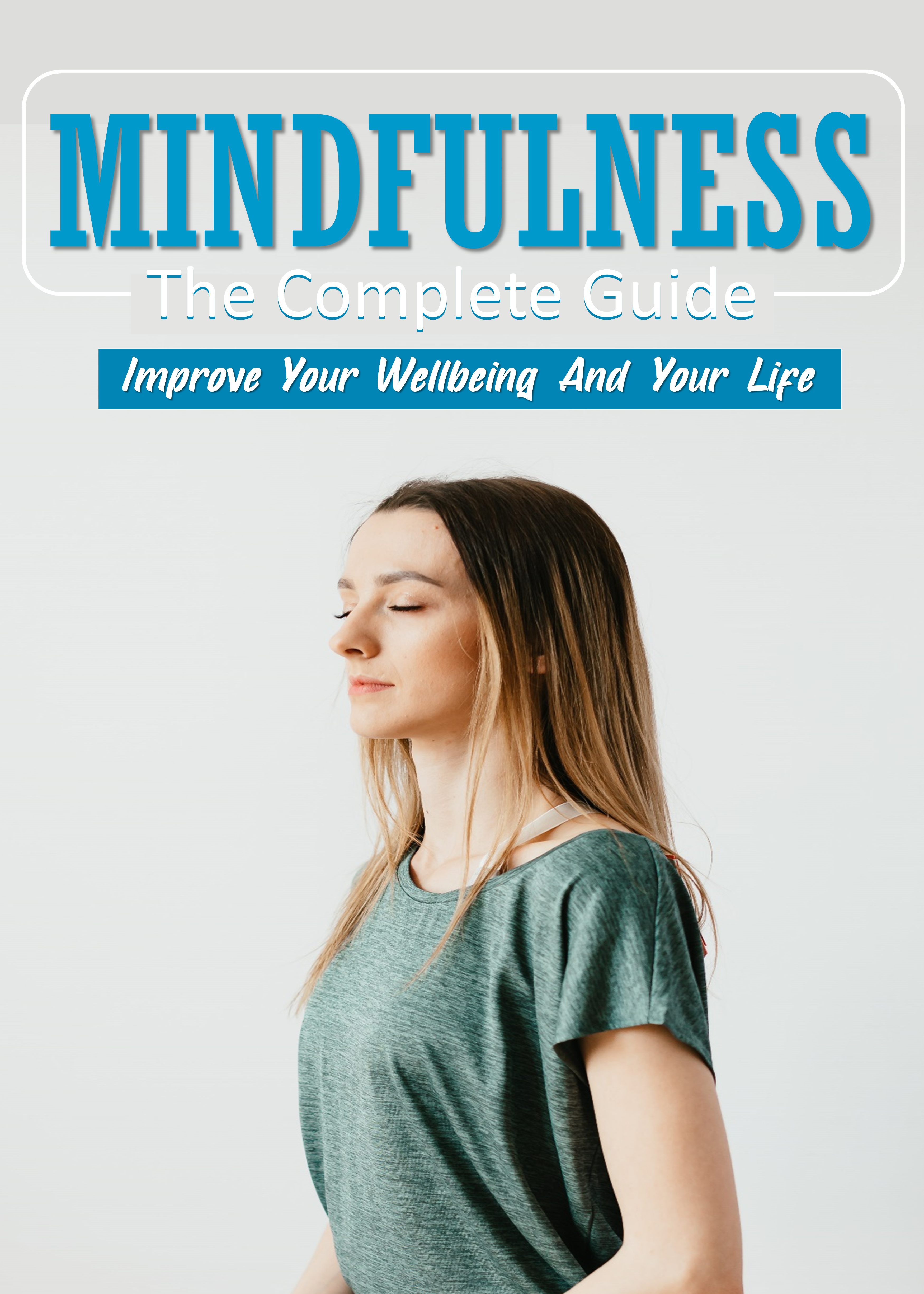 Mindfulness And Stay Present Giant PLR