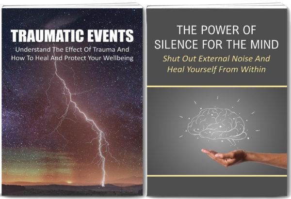 trauma and silence for mind PLR