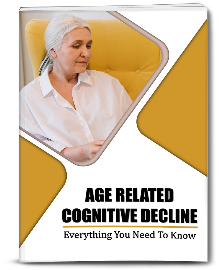 Cognitive Decline And Defy Aging Giant PLR