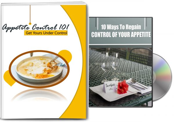 appetite control PLR