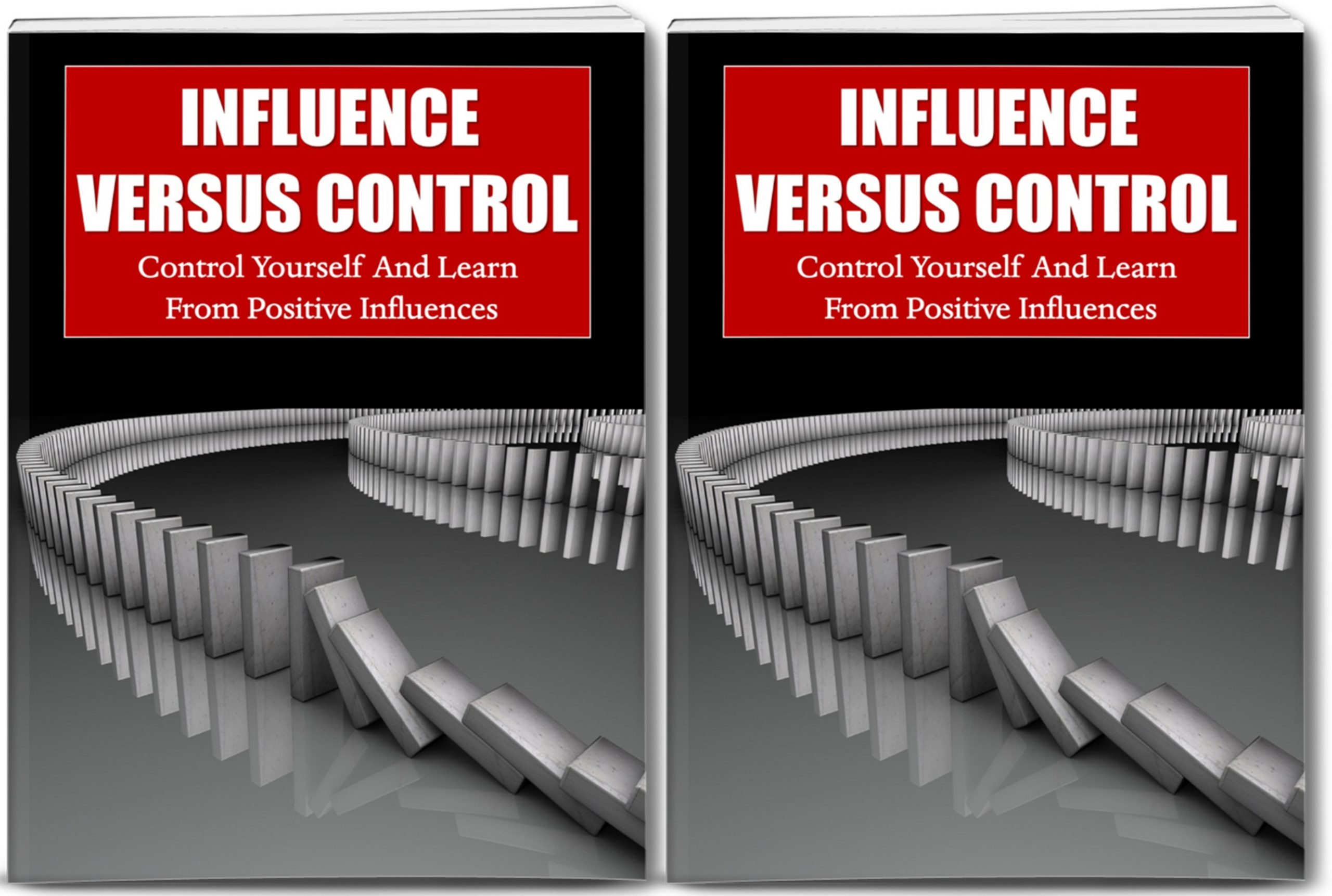 Influence Versus Control PLR Private Label Rights