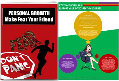 Overcome Fear PLR
