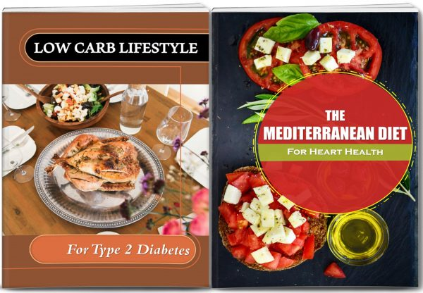 Heart Health And Low Carb Diets And Eating Giant PLR Pack