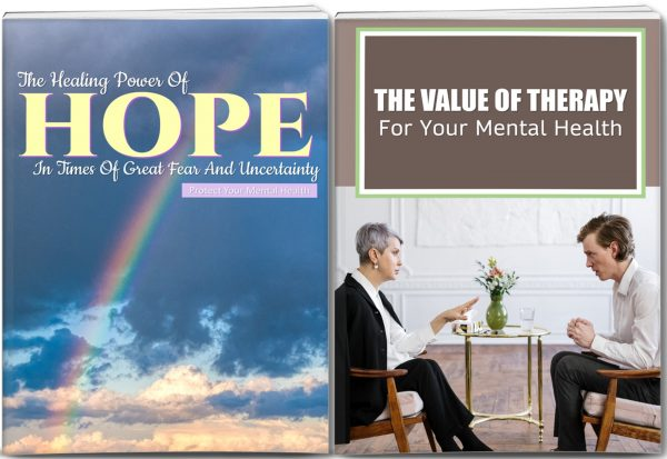 Hope and Therapy For Mental Health PLR