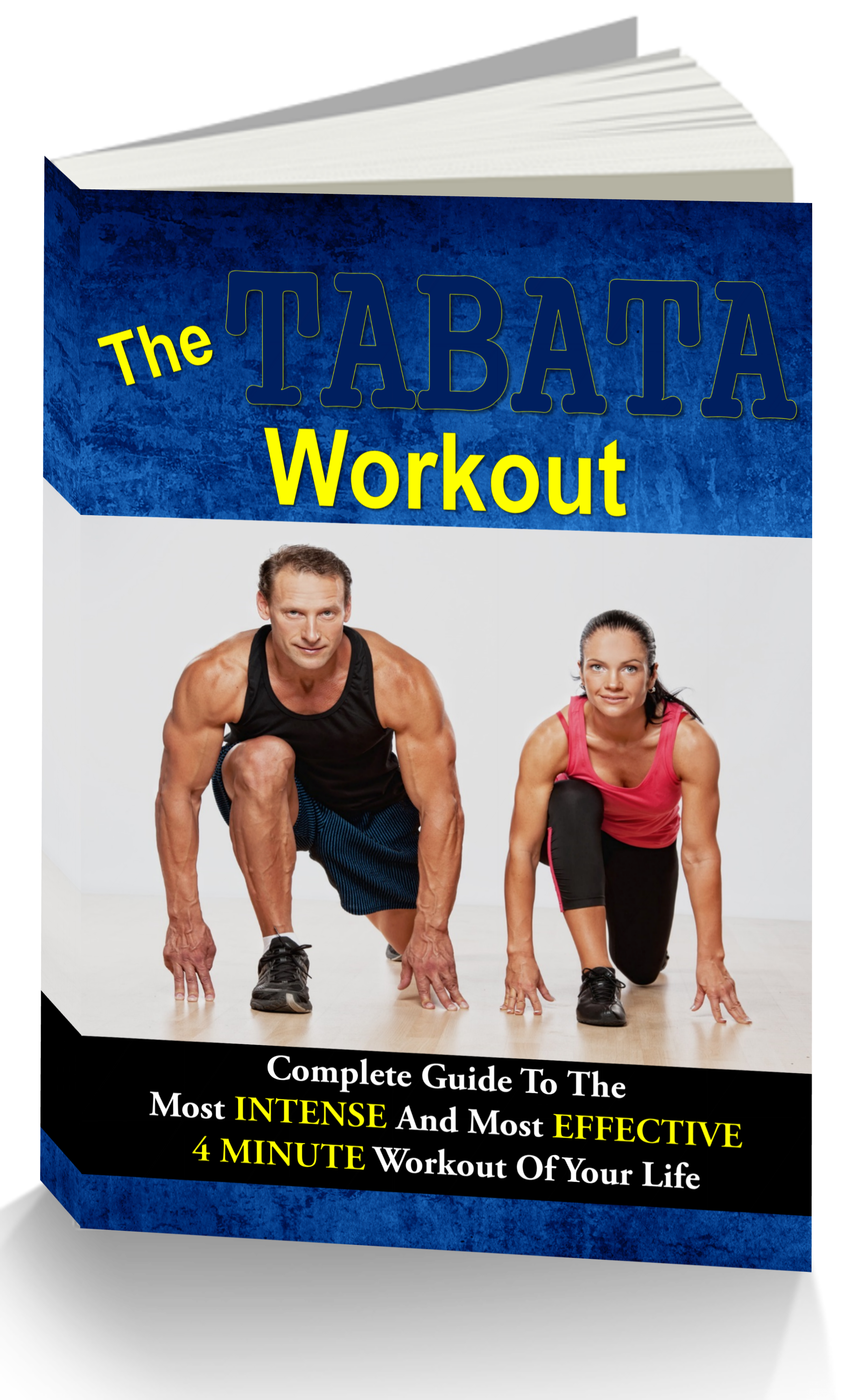 Giant Tabata And Fitness PLR