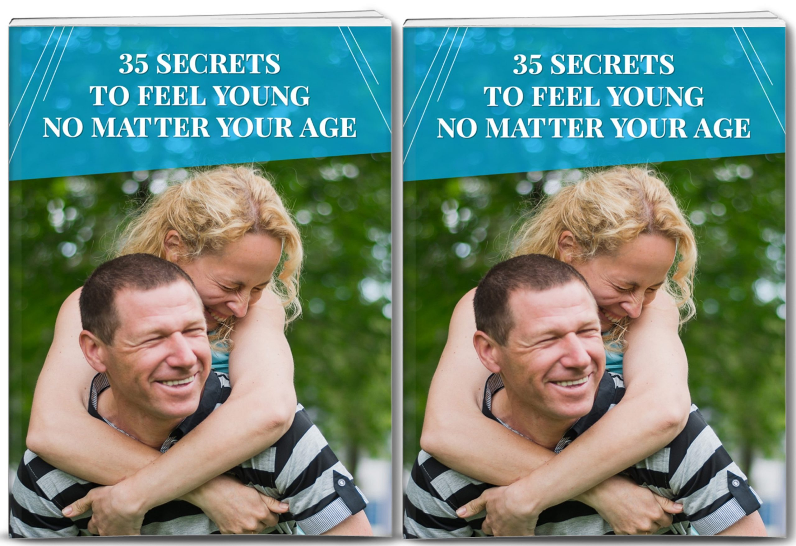 Stay Young Beat Aging PLR