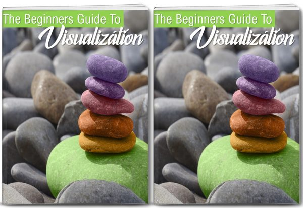 Quality PLR - Beginners Guide To Visualization Report and 10 Articles with full PLR Rights