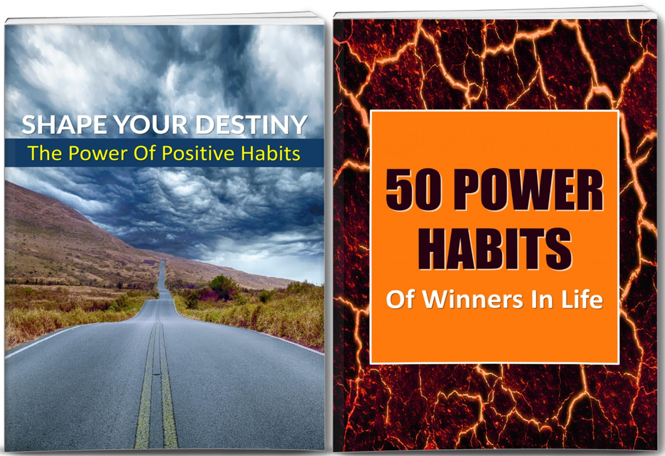 The power Of Habits PLR